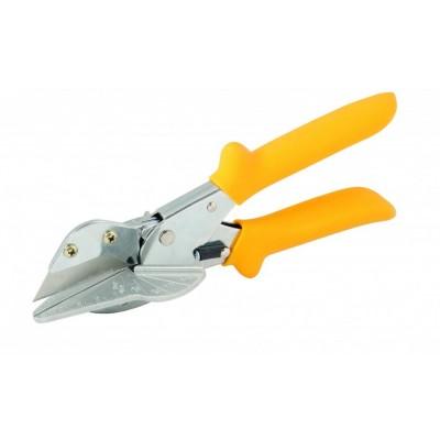 Ножницы для резки пластиковых профилей с транспортиром
