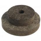 ; Круг войлочный жесткий 50 мм